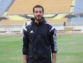 محمد فوزى يعود لعرين الإسماعيلى أمام زعيم الثغر بعد ثنائية المقاولون