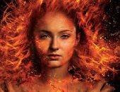 Dark Phoenix يسجل أسوأ افتتاحية فى تاريخ الـ X-Men بـ 33 مليون دولار