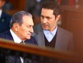 """تعرف على أسئلة رفض """"مبارك"""" الإجابة عليها فى شهادته بـ""""اقتحام الحدود"""""""