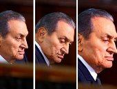 """""""الأنفاق وإيران وحماس والاقتحامات"""".. مفاجآت فجرها حسني مبارك بالمحكمة"""