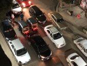 """قارئ يناشد بمنع سير """"التوك توك"""" فى شارعى مصر والسودان والدويدار بحدائق القبة"""