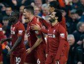 أندية الدوري الإنجليزي تسيطر على تشكيلة أفريقيا المثالية