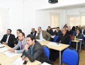 القومى للإدارة يؤهل موظفى الحكومة المرشحين لشغل وظائف الإدارات المستحدثة