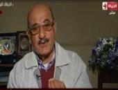 """مساعد وزير الداخلية الأسبق لـ""""خالد أبو بكر"""": الحياة أصبحت طبيعية فى سيناء"""