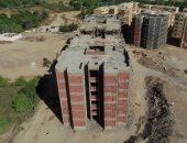 صندوق تحيا مصر يستعرض إنجازات التنمية العمرانية فى مواجهة العشوائيات
