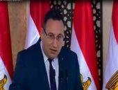 """محافظ الإسكندرية: 9 مليارات جنيه تكلفة 3 مراحل بمشروع """"بشائر الخير"""""""