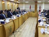 مصر تؤكد دعمها الكامل لأمن واستقرار السودان باعتباره جزءا من الأمن القومى
