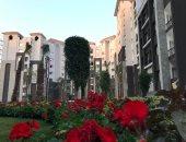 الحكومة: الانتهاء من 23 ألف وحدة سكنية بالعاصمة الإدارية الجديدة