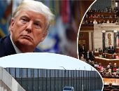 واشنطن بوست: ترامب صانع الصفقات لا يستطيع التوصل لاتفاق لإنهاء الإغلاق الحكومى