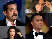 نجوم تألقوا فى 2018 أبرزهم أمير كرارة ومحمد رمضان ومصطفى شعبان