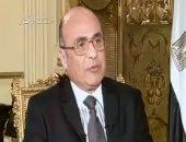 المستشار عمر مروان: تقنين أوضاع 500 كنيسة وجارٍ فحص باقي الطلبات.. فيديو