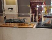 الآثار تحتفل بمرور 149 عاما على افتتاح قناة السويس