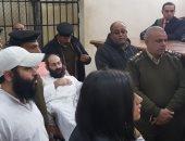 جنايات دمنهور تواصل محاكمة المتهمين بقتل الأنبا إبيفانيوس أسقف دير أبو مقار