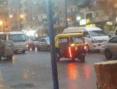 سقوط أمطار خفيفة على مدن الأقصر وغرفة العمليات ترفع درجة الاستعداد القصوى