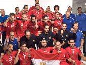 منتخب رجال اليد أمام السعودية فى أولى وديات الاستعداد لأفريقيا