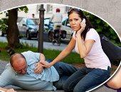 """""""مينفعش تهزر معاهم"""".. تعرض مرضى القلب للمفاجآت يتسبب فى إصابتهم بجلطة.. شعور مرضى نوبات الهلع بالخوف يؤدى إلى ألم فى الصدر.. ارتفاع ضغط الدم المفاجئ قد يسبب العمى.. ولهذه الأسباب لاينصح بالمزاح مع مرضى الفوبيا"""