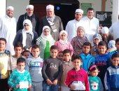 وزارة الأوقاف: 12 مدرسة قرآنية جديدة ليصل إجمالى المدارس 800 مدرسة