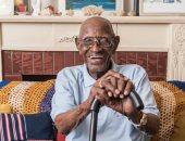 وفاة أقدم محارب أمريكى شارك بالحرب العالمية الثانية عن عمر ناهز 112 عاما