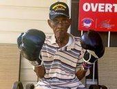 بعد رحيله عن عمر 112 عاما.. تعرف على أقدم محارب فى أمريكا×8 معلومات..صور