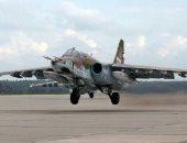 """تعرف على قدرات """"الدبابة"""" الروسية الطائرة """"سوخوى 25"""""""