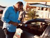 ضبط 24 سائقا بحملة الكشف عن تعاطى المخدرات فى دمياط