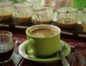 اضرار الإفراط فى شرب القهوة الخضراء