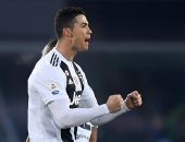 """السوبر الإيطالي.. كريستيانو رونالدو """"ملك"""" النهائيات بـ19 هدفا"""
