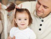 صحتك فى وصفة.. علاج تساقط الشعر عند الأطفال بالفيتامينات