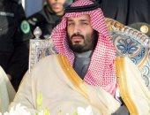رئيس البرلمان الإيرانى يرحب برغبة ولى عهد السعودية فى الحوار