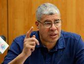 شوبير يكشف سيناريوهات إنهاء أزمة عمرو وردة مع منتخب مصر