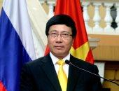 الخارجية الفيتنامية تدين حادث المريوطية وتؤكد التنسيق مع مصر فى التحقيقات