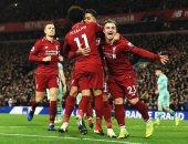 ليفربول يحمس جمهوره لمواجهة أرسنال الليلة باسترجاع ذكريات انتصاره التاريخى