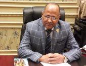 النائب محمد سعد تمراز يطالب بتوفير 70 مليون جنيه لرصف وإنارة الشوارع بالبحيرة