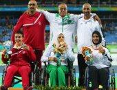القاهرة تحتضن تكريم أبطال البارالمبية العرب فى يوم الإنجاز والإبداع