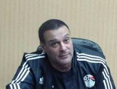عصام عبد الفتاح: مستعد للتنازل عن لجنة الحكام إذا ثبت صحة هدف إنبى