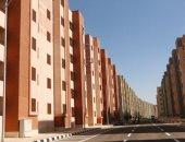 شاهد فرحة 400 أسرة من منشأة ناصر بعد تسكينهم بالأسمرات ضمن تطوير العشوائيات