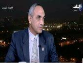 """فيديو.. """"بحوث المياه """": الزيادة السكانية تعطل مسيرة التنمية فى مصر"""