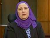 نائبة وزيرة التضامن: إدراج 100 ألف أسرة لبرامج الحماية الإجتماعية فى 2019