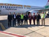 عملاء جدد لشركة مصر للطيران للخدمات الأرضية فى مطار شرم الشيخ