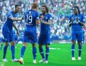 الصحافة السعودية تحذر الهلال من مفاجآت الاتحاد السكندرى فى البطولة العربية