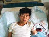 شاب صينى يبيع كليته من أجل عيون الأيفون ويحصل على تعويض بعد 7 سنوات