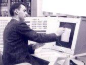 """هنعرفك مين ده.. """"لورانس روبرتس"""" المبتكر الذى مهد الطريق لظهور الإنترنت"""