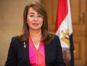 غادة والى: مبادرة رئيس الجمهورية تحية من الرئيس للمواطن المصرى