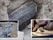 أهم 10 اكتشافات أثرية عالمية فى 2018..  منها 4 مصرية