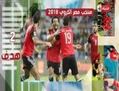فيديو.. الحياة وON تستعرضان تقرير عن حصاد الرياضة المصرية خلال 2018