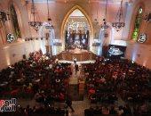 """الكنيسة الإنجيلية تفتتح مؤتمر """"القيادة العالمى"""" بالمنيا 14 فبراير الجارى"""