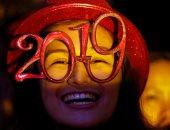 صور.. مدن العالم تبدأ الاحتفال بليلة رأس السنة