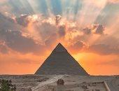 صحفى أمريكى يكشف أسباب عشقه للحضارة الفرعونية ويستعد لإصدار كتاب