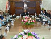 وزير التنمية المحلية يشدد على أهمية دور قطاع التفتيش والرقابة لمواجهة الفساد