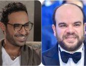 محمد عبد الرحمن يلتقى أحمد فهمى فى مسلسله الجديد رمضان المقبل